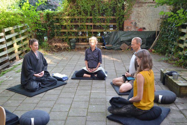 Zen Dojo Amsterdam